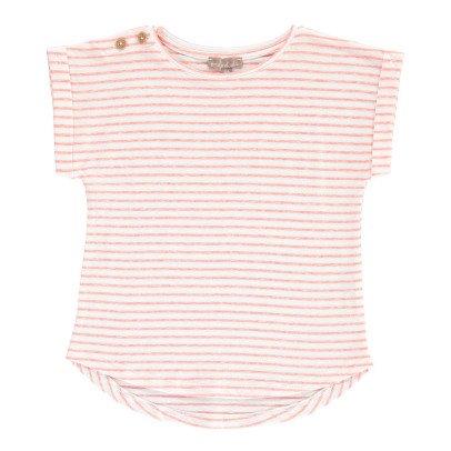 Emile et Ida Striped T-Shirt-listing