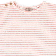 Emile et Ida Gestreiftes T-Shirt -listing