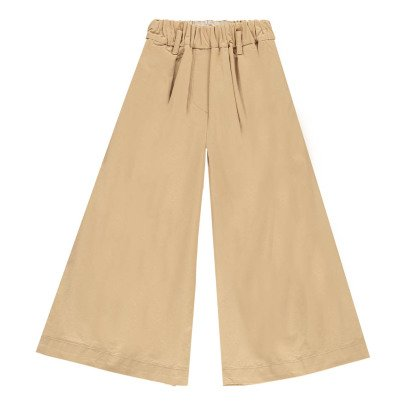 Tambere Flared Trousers-product