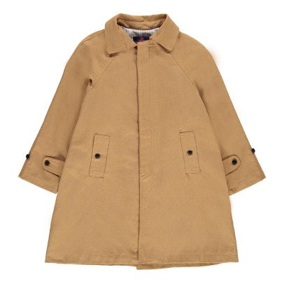 The Animals Observatory Trench-Coat Mastiff-product