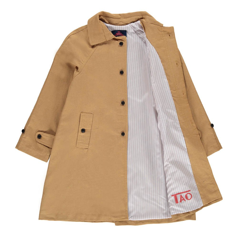 The Animals Observatory Mastiff Trench Coat-product