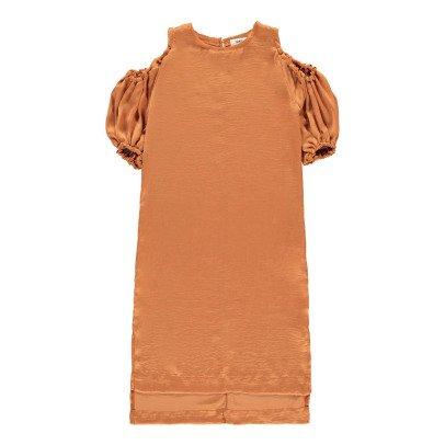 Tambere Kleid mit freie Schultern-listing