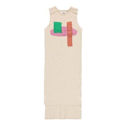 Tambere Vestido Asimétrico-listing