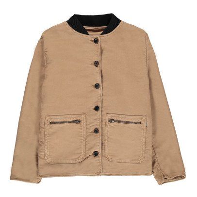 Soeur Berlioz Moleskine Jacket-product