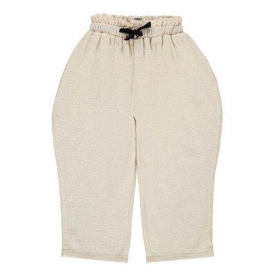 Tambere Pantalón Fluido Evasé-listing