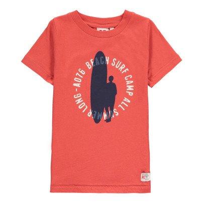 AO76 Camiseta Surf-listing