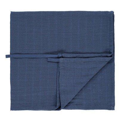 Moumout Manta de muselina de algodón 60x60 cm-listing