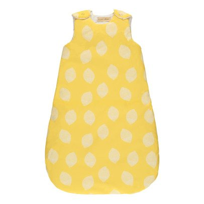 Lab - La Petite Collection Gigoteuse Lemonade en coton-listing