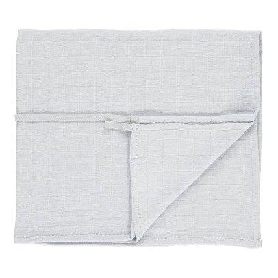 Moumout Cotton Muslin Swaddling Blanket 60x60cm-listing