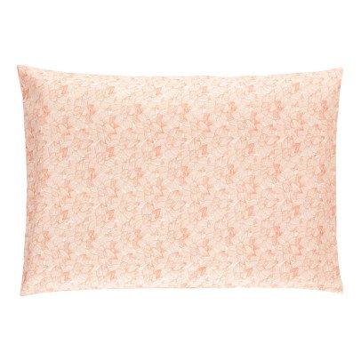 Lab Iris Pillow Case-listing