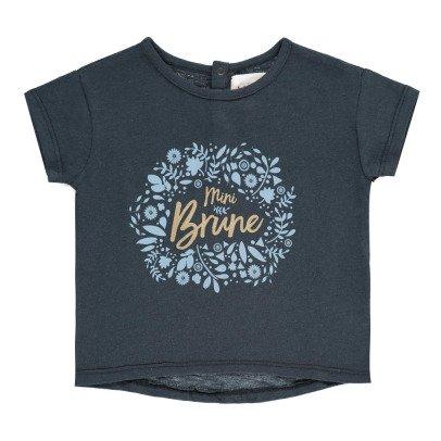 Blune Kids T-shirt Mini Blonde-listing