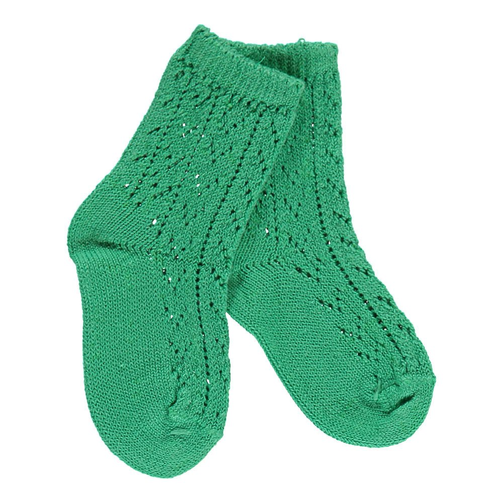 Embellished Socks-product