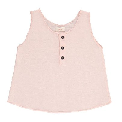 Ketiketa Vest Top with Buttons-product