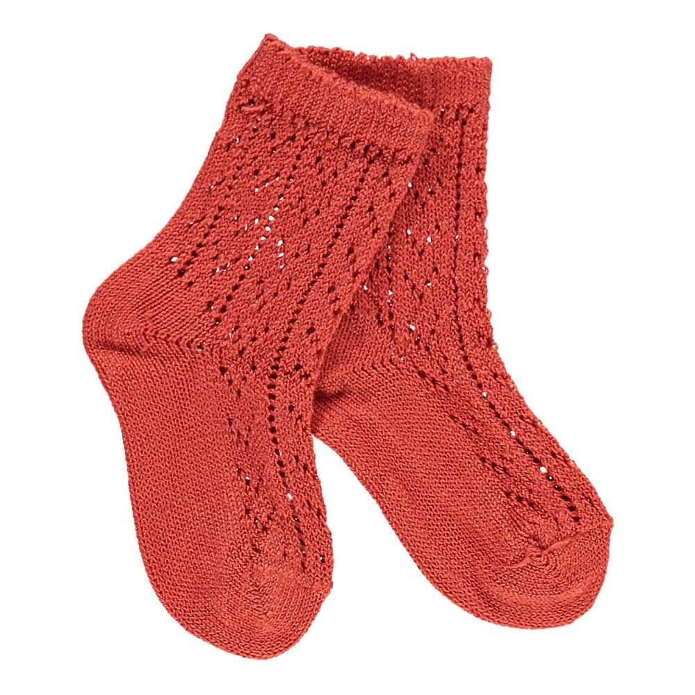 Embellished Socks-product