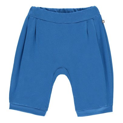 Oeuf NYC Organic Pima Cotton Harem Shorts-product