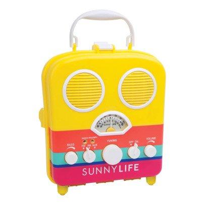 Sunnylife Havana Beach Sounds Radio Speaker-listing
