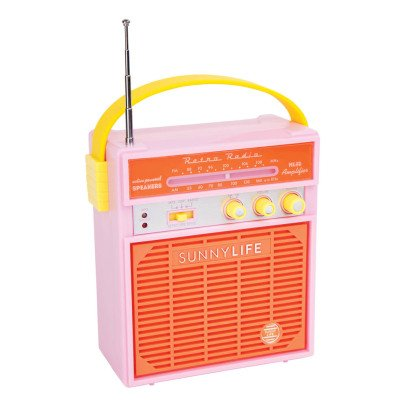 Sunnylife Altavoz radio Retro Sounds-listing