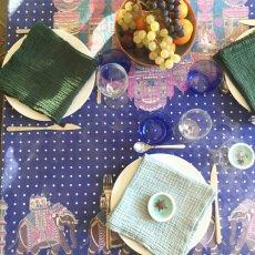 Annabel Kern Fazzoletto da tavola-listing