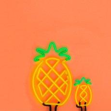 Sunnylife Lampe néon Ananas-listing