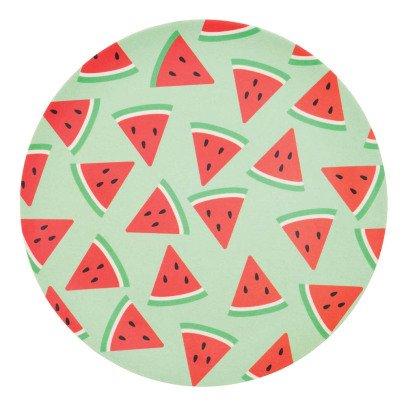 Sunnylife Teller Wassermelone 25,5 cm-listing