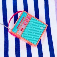 Sunnylife Retro Sounds Radio Speaker-listing