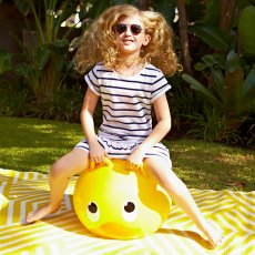 Sunnylife Duck Space Hopper-listing