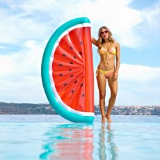 Sunnylife Colchoneta hinchable Sandía-listing