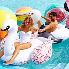 Sunnylife Pallone da spiaggia Anguria-listing