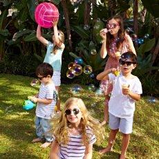Sunnylife Cono de helado para hacer burbujas-listing
