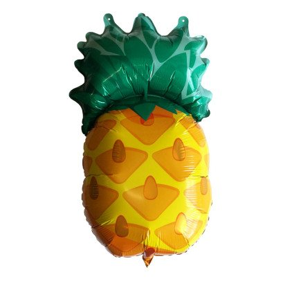Sunnylife Pineapple Inflatable Ball-listing