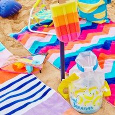 Sunnylife Pochette de plage Toucan-listing