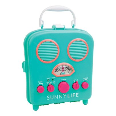 Sunnylife Beach Sounds Radio Speaker-listing
