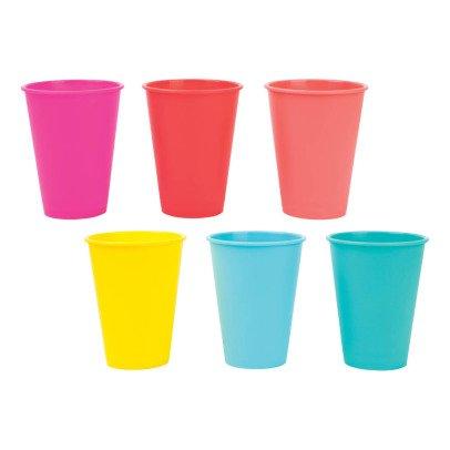 Sunnylife Havana Cups - Set of 6-listing