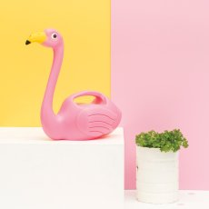 Sunnylife Flamingo Watering Can-listing
