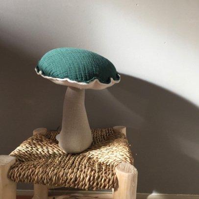 Annabel Kern Musical Mushroom-listing