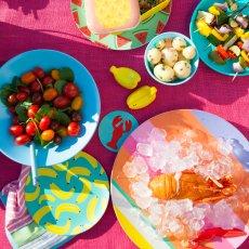 Sunnylife Teller Ananas 20 cm-listing