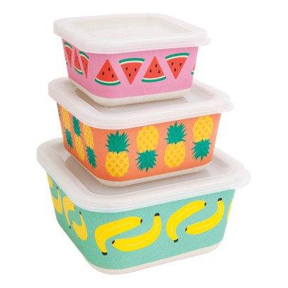 Sunnylife Fruit Boxes - Set of 3-listing