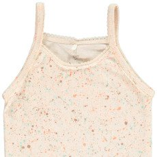 Soft Gallery Isla Vest Top + Knickers-product