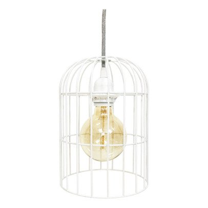 Anso Small Cage Table Lamp-listing