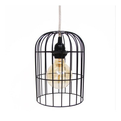 Anso Kleine Lampe Cage -listing