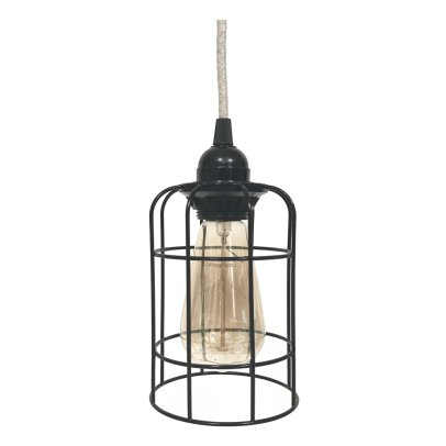 Anso Mini Cage Table Lamp-listing