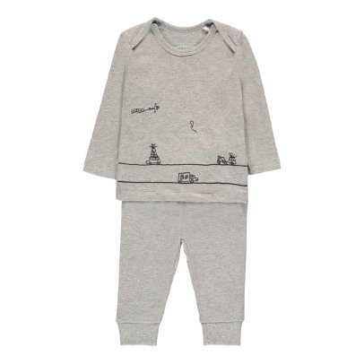 Imps & Elfs T-Shirt e pantalone Autorute-listing