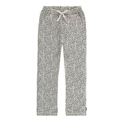 Imps & Elfs Organic Cotton Alphabet Jogging Bottoms-listing