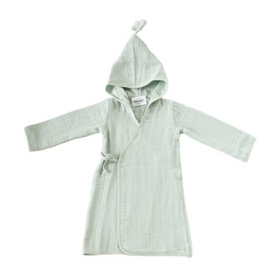 Moumout Pepin Honeycomb Dressing Gown-listing