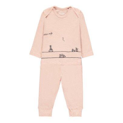 Imps & Elfs Ensemble T-Shirt Pantalon Autoroute -listing
