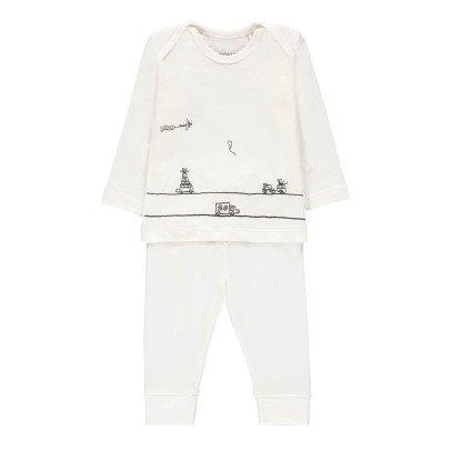 Imps & Elfs Freeway T-Shirt and Trouser Set-listing