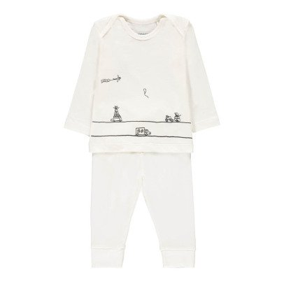 Imps & Elfs T-Shirt + Hose Autobahn -listing