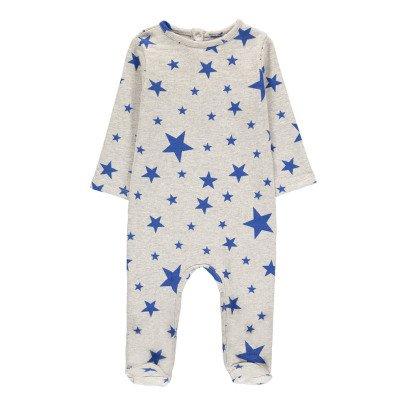 Louis Louise Pyjama Sterne Maxou -listing