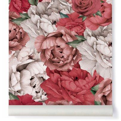 Papermint Papier-peint Paonia Premium-listing