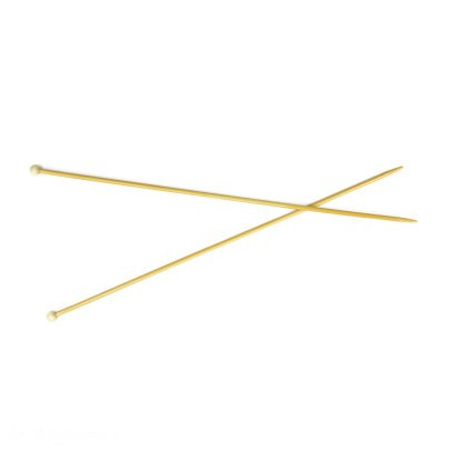 Idées de Saison by La Droguerie N°5 Bamboo Knitting Needles-product